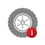 A starting point to answer your questions about tires. Discover everything from how to read your sidewall to how your tires can carry your whole vehicle.