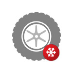 Winter driving presents its own unique set of driving challenges. Learn more about these tires and how they can benefit you in cold, snowy, and icy conditions.
