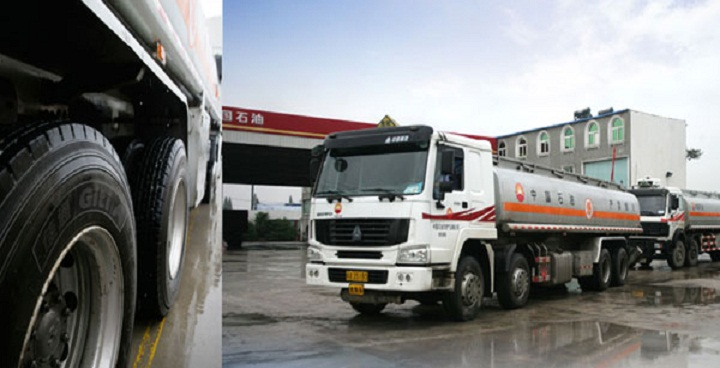 Giti Tire Completed a Hat-trick of CNPC Supplier