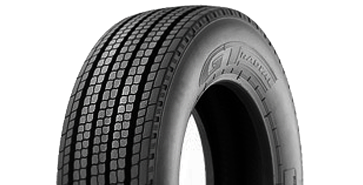 GT Radial to display city-bus tyre at Coach & Bus Live 2013