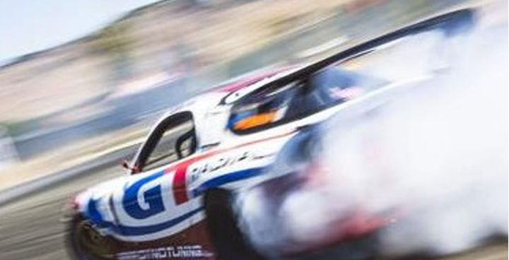 GT Radial Drifter Tyler Wolfson Lands on Magazine Cover