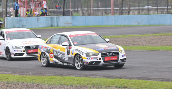 What's The Highlight of Indonesia Sentul Series of Motorsport  (ISSOM) 2014 Round II?
