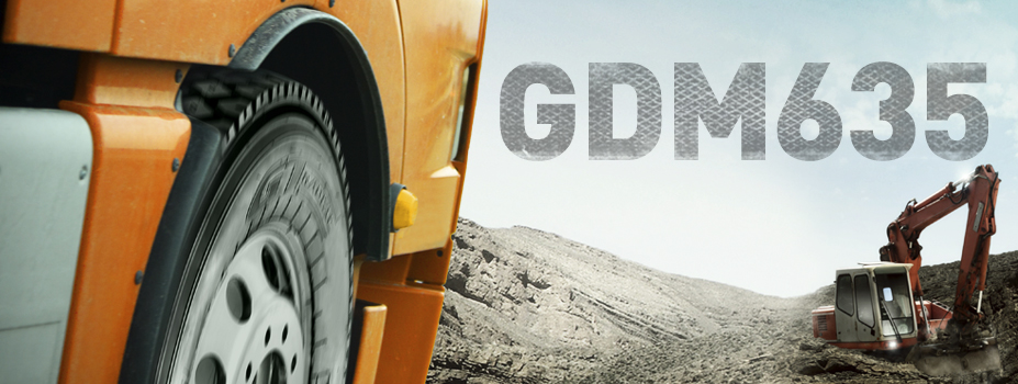 A Closer Look at the New GDM635