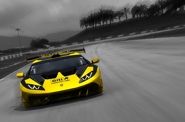 Team Giti/TopSpeed to Take on Sepang 12 Hours Challenge