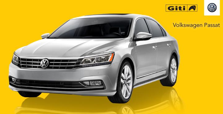 Giti Tire Announces Multiple Fitments on 2019 Volkswagen Passat