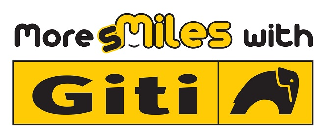 'More sMiles with Giti' Branding Campaign Announced