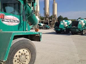 """GT Radial GT876 Provides """"Happy Medium"""" for Tennessee Concrete Company"""
