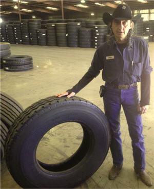 GT Radial Casings Among the Best, Says Southern Tire Mart