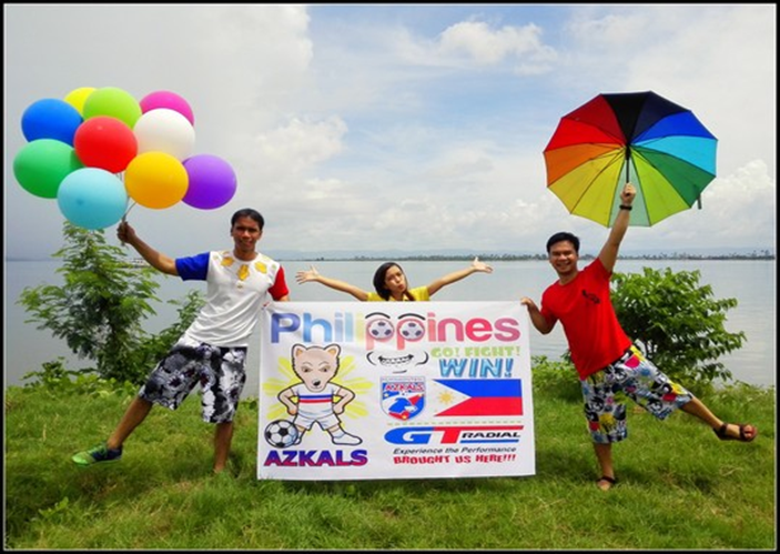 "GT Radial Announces Passion ""Shot"" Photo Contest Winners"