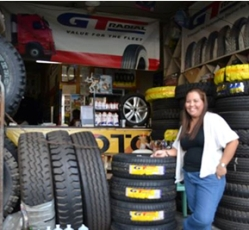 GT Radial Announces Winners of Online Tire Set Giveaway