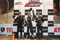 Conrad Grunewald: Victory at KMC Super Drift Challenge at Long Beach