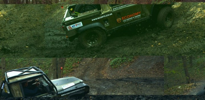 Giti 4×4 Mud-Terrain Tire in Grassroots Success