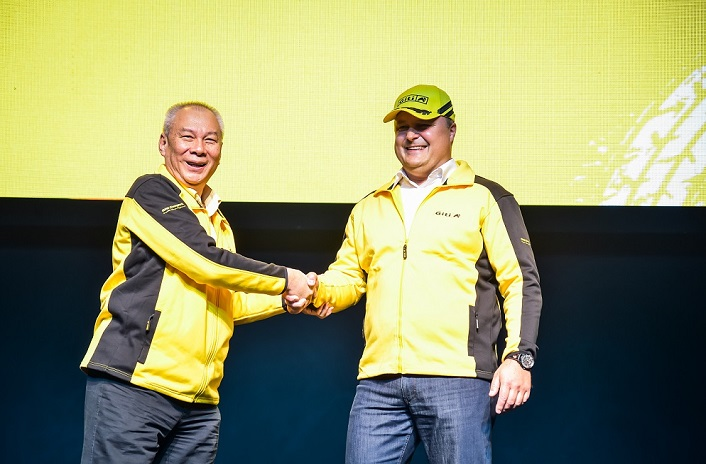 Giti Tire and Major European Racing Team Dörr Sign Motorsports Partnership