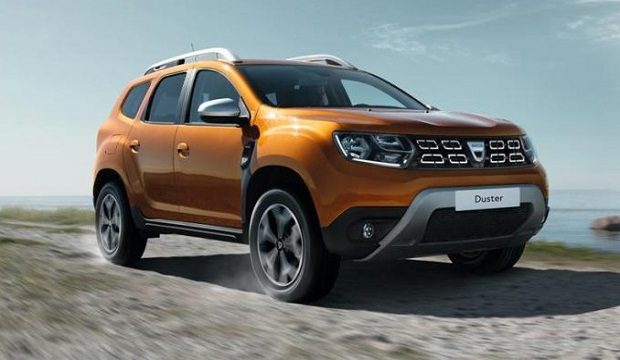 Giti's First European SUV OE Fitment Comes with New Renault Agreement