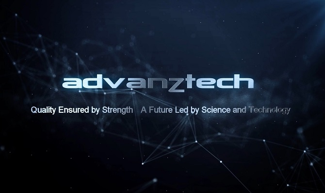Giti's AdvanZtech Combines a Globally Integrated R&D System to Deliver an Unparalleled Driving Experience