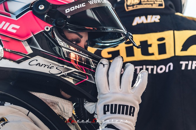 Giti Tire Announces 2nd Half 2020 Motorsports Schedule as Racing Gets Back on the Road