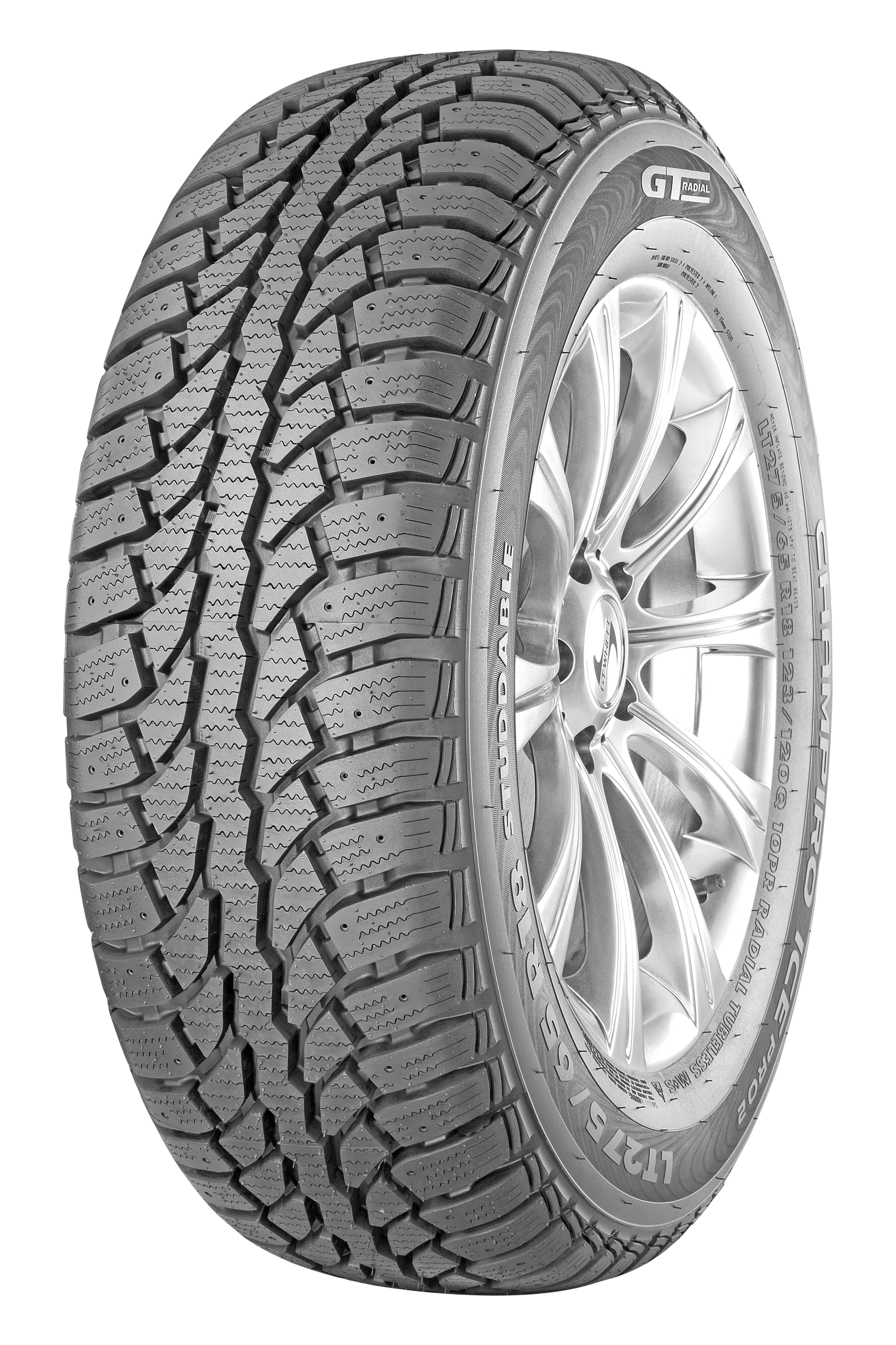 Commercial Tire Sizes >> Car Tires and Truck Tires | GT Radial
