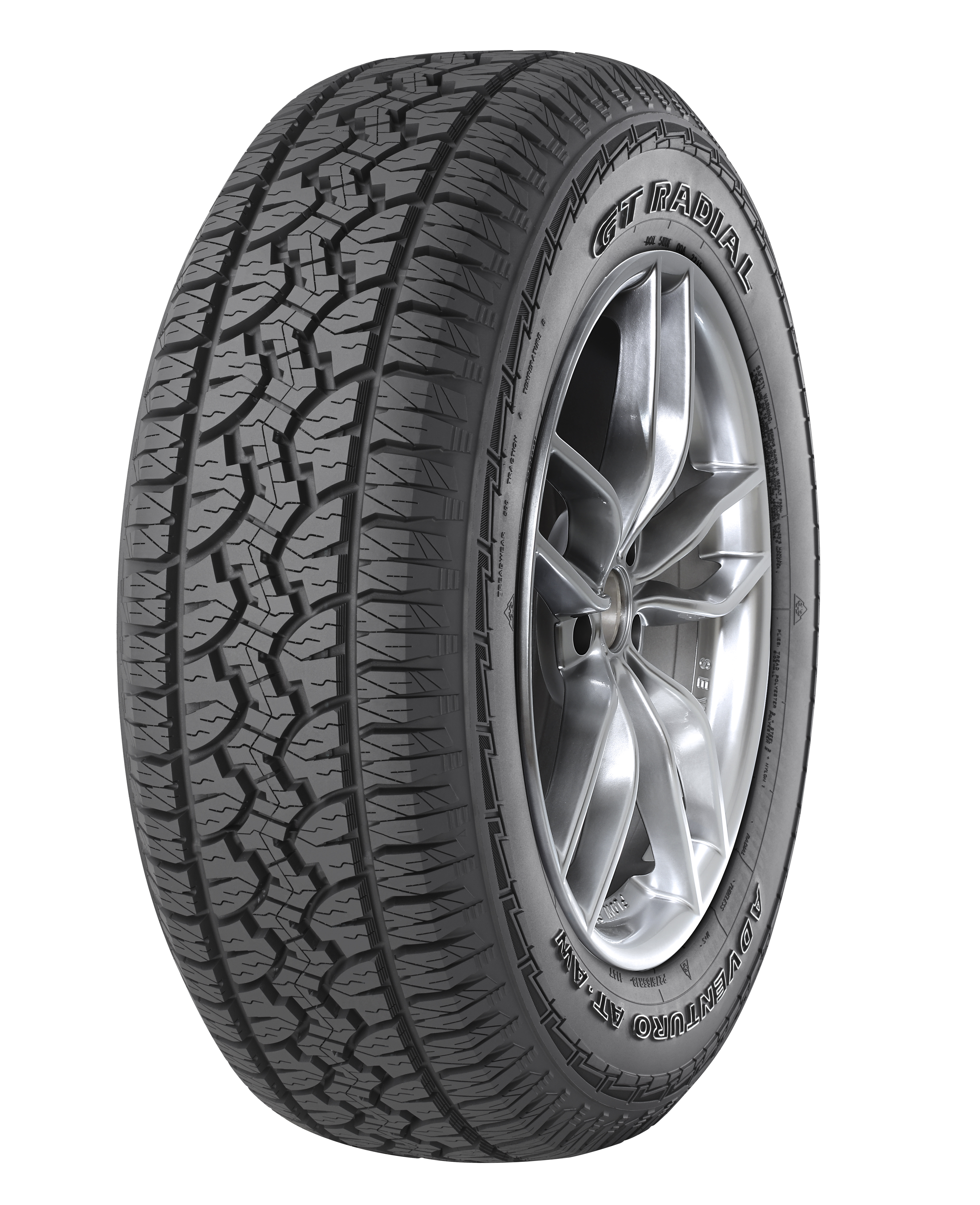 Car Tires and Truck Tires