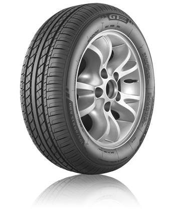 GT Radial Performance Tires
